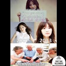 Snsd Funny Memes - gg s meme factory parttimemillionaire instagram photos and videos