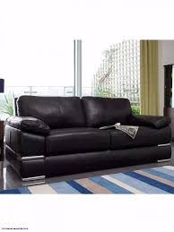 Leather Sofas Sheffield Primo 3 Seater Plus 2 Seater Leather Sofa Set Italian Black Red