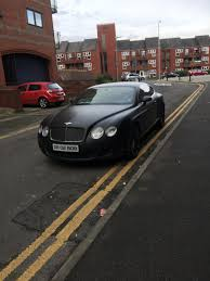 black bentley matte black bentley continental gt album on imgur
