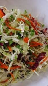 greek yogurt coleslaw recipe coleslaw tangier and barbecues