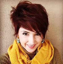 how to cut pixie cuts for thick hair 20 long pixie haircut for thick hair hairstyles haircuts 2016