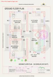 Home Design For 650 Sq Ft House For 5 Lakhs In Kerala Kerala Home Design And Floor Plans