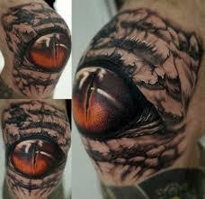biomechanical tattoo for knee stefano alcantara
