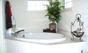 Bathtub Faucet For Mobile Home Garden Tub Shower Ideas Best 25 Garden Tub Decorating Ideas On