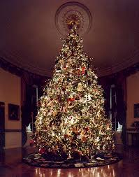 45 classic tree decorations ideas white house