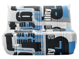 conforama canape bz banquette bz en tissu elea coloris bleu vente de banquette clic