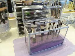 it u0027s a gandech life dust free brushes makeup brush holder