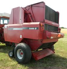 case ih rbx 561 round baler item g7943 sold july 31 ag