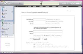 get a u s itunes account anywhere in the world how to