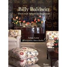 billy baldwin designer looking at billy baldwin the great american decorator www