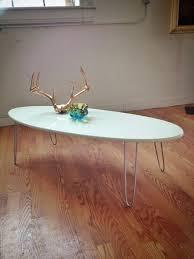 Surfboard Coffee Table Mid Century Surfboard Coffee Table Nytexas