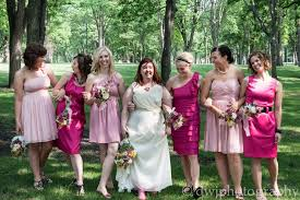 mix match bridesmaid dresses learn how to mix and match bridesmaid dresses today on my wedding