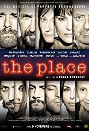 A Place Imdb The Place 2017 Imdb