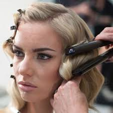 how to do 20s hairstyles for long hair best 25 finger waves tutorial ideas on pinterest retro waves