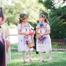 wedding dresses san antonio flower in a mexican theme wedding at mcnay san antonio