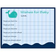 ahoy it u0027s a boy whale teal baby shower invitation vertical