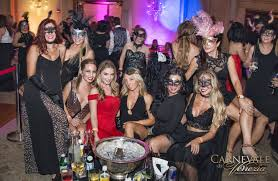 halloween 2017 carnevale di venezia the townsend hotel