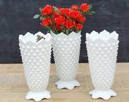 Mismatched Vases Wedding Cottage Chic Vases Etsy