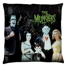 munsters family portrait home goods