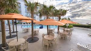 Comfort Inn In Galveston Tx Holiday Inn Club Vacations Galveston Beach Resort In Galveston Tx