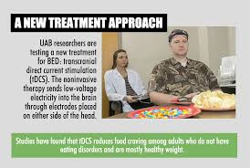 Bed Eating Disorder Find Potential Breakthrough In Binge Eating Disorder Treatment