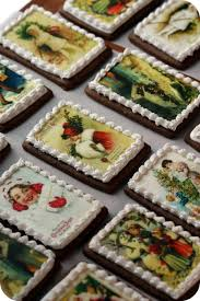 edible images edible ink image christmas cookies sweetopia
