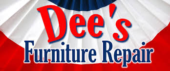 Dees Furniture Repair Serving The Greater Chicago Area Dees - In home furniture repair