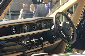 rolls royce inside rolls royce bespoke sweptail takes to goodwood hillclimb autocar