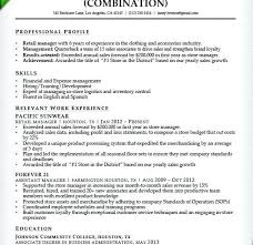 Sample Of Sales Associate Resume Retail Sales Resume Sample Retail Sales Resume Example Retail