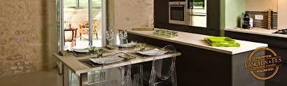 ilot central dans cuisine ilot central dans la cuisine lancelin fils cuisiniste caen calvados