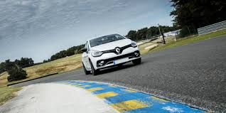 renault rally 2016 renault clio renaultsport review carwow