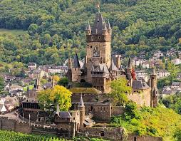 moselle moselle majestic moselle valley tour great rail journeys