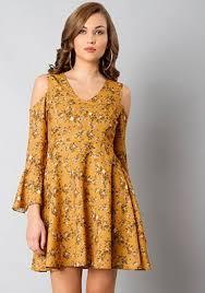 dresses for women online india buy dresses online faballey com
