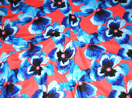 Large Floral Print Curtains How Good Is That Simply Sewing 2016