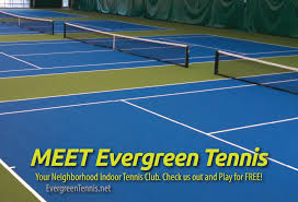 First Time Free U2013 Evergreentennis Net