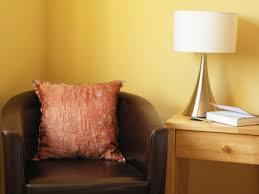 6 tips for painting with strong colors hgtv