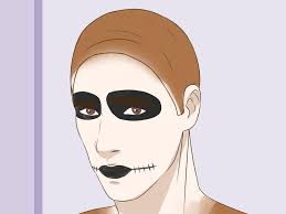 how to create a jack skellington costume 14 steps with pictures