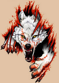 wolf design all about