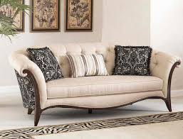 Stylish Sofa Sets For Living Room Wood Trim Furniture Furniture Sofa Set Wooden New Design Fabric