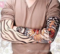 protection sun tatoo sleeves radiation protection sleeves