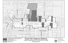 Pennsylvania Wmu Map by Village Of Springville Cms