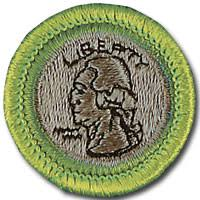 coin collecting meritbadgedotorg