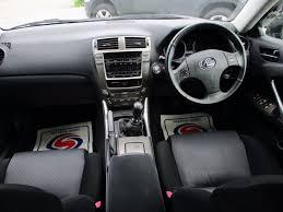 lexus is 220d for sale in yorkshire used lexus is leeds rac cars