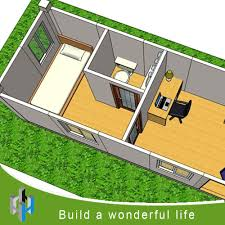 sale fast build steel frame container home