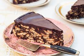 Biscuit Cake by Sunday Recipe A No Bake Chocolate Cake Fit For A Prince Eater