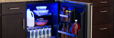 undercounter refrigerators from marvel refrigeration
