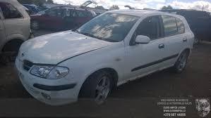 nissan almera gearbox oil type k0202 e0370 e0371 passenger dash airbag nissan almera 2000 2 2l