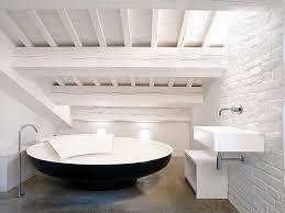 Stainless Steel Bathtubs Free Standing Bathtub Round Cast Iron Stainless Steel Ufo
