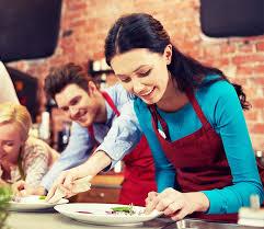 cours de cuisine avec chef étoilé cours de cuisine avec un chef étoilé de 2h ou 3h pour 2 ou 10