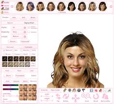 hairstyles put your face on the hairstyle hairstyles haircuts and hair colors face shape hair 50 hair